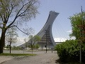 Olympijský štadión, Montreal