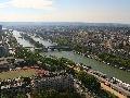Rieka Seina, Paríž