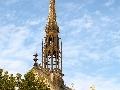 La Sainte Chapelle, Paríž