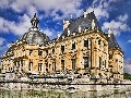 Vaux Le Vicomte, Paríž
