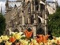 Notre Dame, Paríž