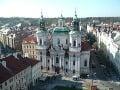Kostol svätého Mikuláša, Praha