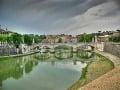 Ponte Umberto, Rím