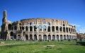 Rím - Anjelsky hrad
