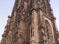 Katedrála, Štrasburg