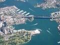 Prístav Sydney