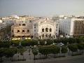Mestské divadlo, Tunis