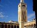Minaret, Tunis