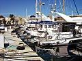 Prístav vo Valette, Malta