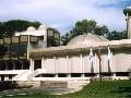 Astronomické observatórium a planetárium