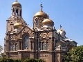 Theotokos Cathedral, Varna
