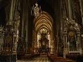 Katedrála vo Viedni