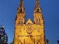 St Mary's Cathedral, Austrália