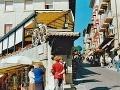 Ulice v San Maríne
