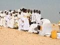 Nebeská Cirkev Kristova, Benin