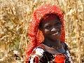 Žena z Kobli, Atakora,