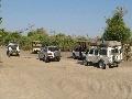 Národný park Chobe, Botswana