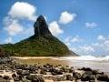 Ostrov Fernando de Noronha,