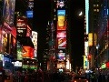 Times Square, Manhattan, New