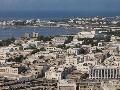 Hlavné mesto Džibutska