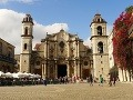 Krásy Havany obdivoval i