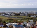 Areál Islandskej univerzity