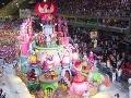 Karneval, Rio de Janeiro,