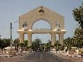 Arch 22 in Banjul,