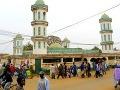 Mešita, Serekunda, Gambia