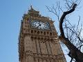 Big Ben, Londýn, Veľká