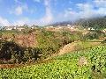 Vysočiny Quetzaltenango, Guatemala