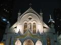 Rímsko-katolícky kostol, Hongkong