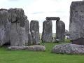 Stonehenge, Veľká Británia