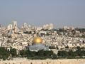 Staré mesto v Jeruzaleme