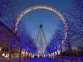 London Eye, Londýn, Veľká