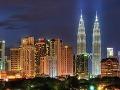 Petronas Twin Towers, Kuala