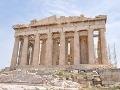 Akropola, Atény, Grécko