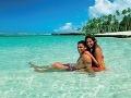 Tichomorská Tonga je stvorená