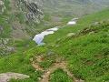 Údolie Kašmíru, Tibet