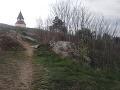 Kalvária v Nitre