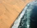 Namíbijská púšť, Namíbia