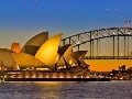 Symboly Sydney - Opera
