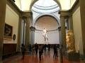 socha Dávida, Florencia, Taliansko