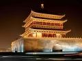 Bubnové veže v čínskych