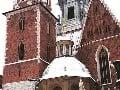 Wawelská katedrála, Krakov, Poľsko