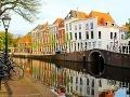 Leiden, Holandsko