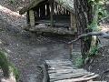 Tradičné príbytky Maoriov