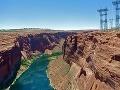 Glen Canyon Dam v