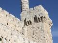 Dávidova veža, Jeruzalem