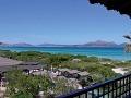 Playa Muro je pomerne